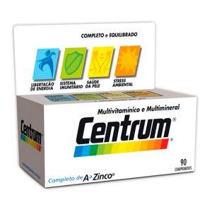 Centrum Completo Comprimidos