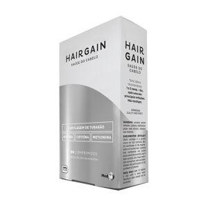 Hairgain - Sáude do Cabelo