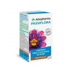 Arkocápsulas Passiflora Cápsulas