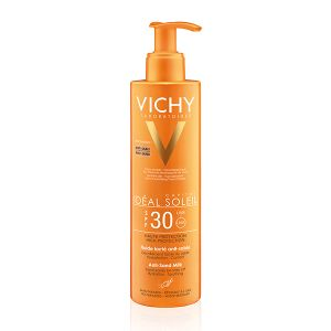 Vichy Idéal Soleil Leite Anti-Areia FPS 30