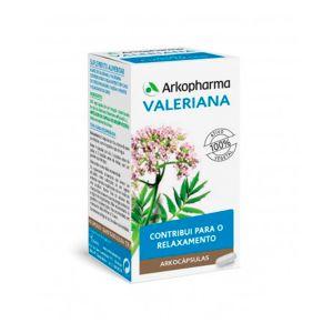 Arkocápsulas Valeriana Cápsulas