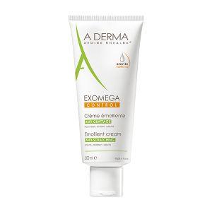 A-Derma Exomega Control Creme Emoliente - 200Ml