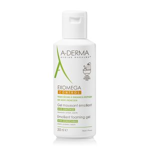 A-Derma Exomega Control Gel Lavante