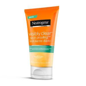 Neutrogena Visibly Clear Esfoliante Facial