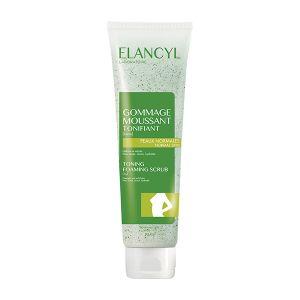 Elancyl Gel Esfoliante Energizante