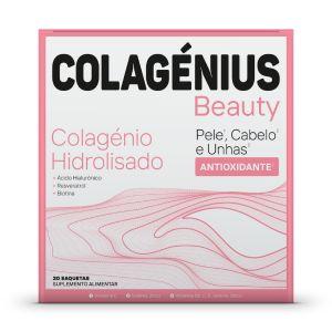 Colagenius Beauty Hidrolisado Saquetas