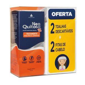Neo Quitoso Plus Solução Cutânea
