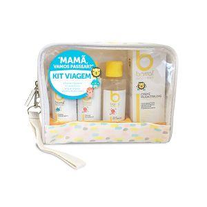 Barral Babyprotect Kit Viagem