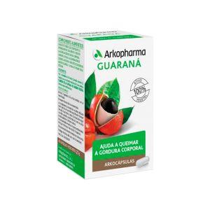 Arkocápsulas Guaraná Cápsulas