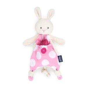 Chicco - Pocket Friend 0+ Rosa