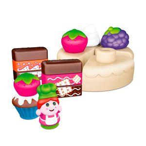 Chicco - Cake Design 30 Peças
