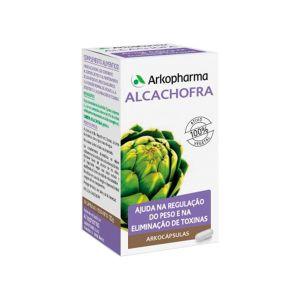 Arkocápsulas Alcachofra Cápsulas