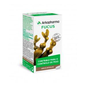 Arkocápsulas Fucus Cápsulas