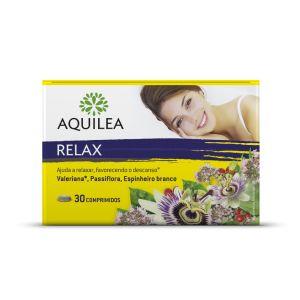 Aquilea Relax Comprimidos