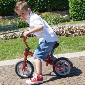 Chicco - A Minha Primeira Bicicleta