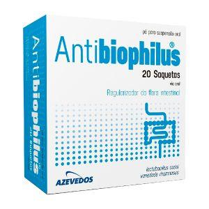 Antibiophilus Pó