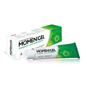 Momen 30 Mg/G Gel
