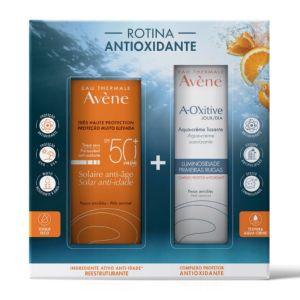 Avène Pack Rotina Antioxidante