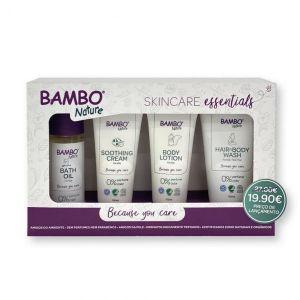 Bambo Nature Coffret Essencias