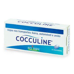 Cocculine Comprimidos