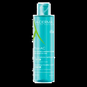 A-Derma Phys-Ac Água Micelar Purificante