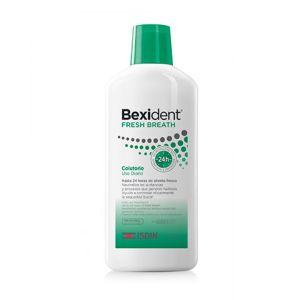 Bexident Fresh Breath Colutório