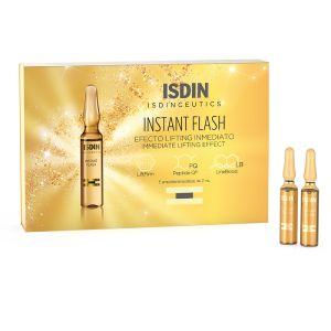 Isdin Isdinceutics Instant Flash 5 Ampolas