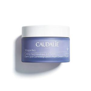 Caudalie Vinoperfect Creme de Noite Glicólico Antimanchas (50ml)