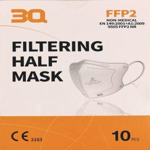 Máscaras FFP2 s/válvula Caixa