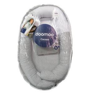 Doomoo Cocoon Cinzento Riscas