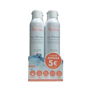 Avène Água Termal Pack Duo - 300ml