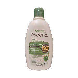 Aveeno Gel Íntimo Diário - 500 ml