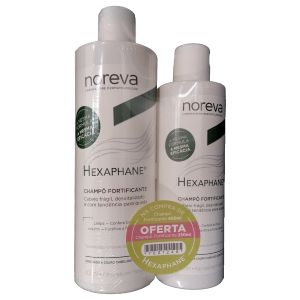 Noreva Hexaphane Pack (Champô Fortificante)