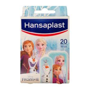 Hansaplast Pensos Disney Frozen II 20