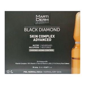 Martiderm Black Diamond Skin Complex Advanced