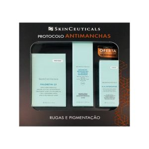 Skinceuticals Coffret Protocolo Antimanchas