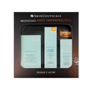 Skinceuticals Coffret Protocolo Anti-Imperfeições