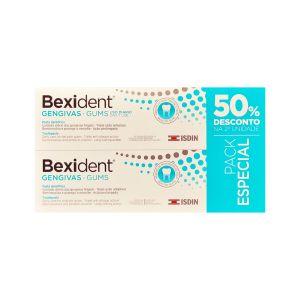 Bexident Gengivas Pasta Dentífrica Pack Especial