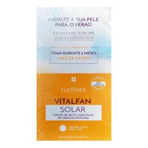 René Furterer Vitalfan Solar Pack Duo