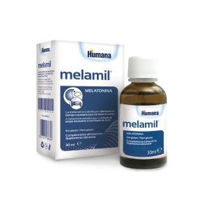Melamil Solução Oral Gotas