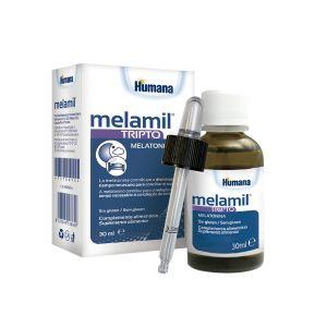 Melamil Tripto Solução Oral Gotas