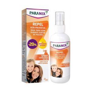 Paranix Spray Repelente 20% Desconto