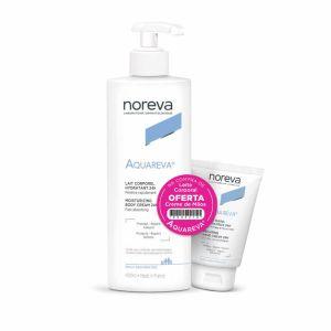 Noreva Aquareva Pack (Leite corporal + Creme de Mãos)