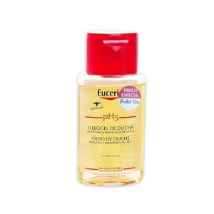 Eucerin pH5 Óleo de Duche Pele Seca e Sensível Travel Size