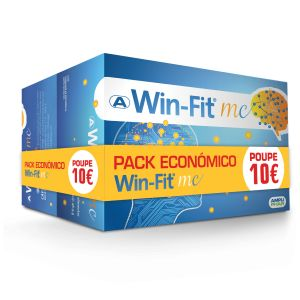 Win-Fit MC Pack Económico