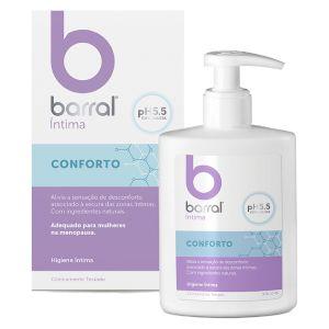 Barral Íntima Conforto pH5.5