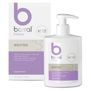 Barral Íntima Neutro pH5.5
