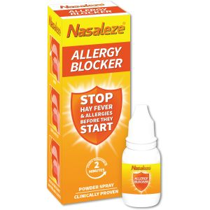 Nasaleze Allergy Blocker