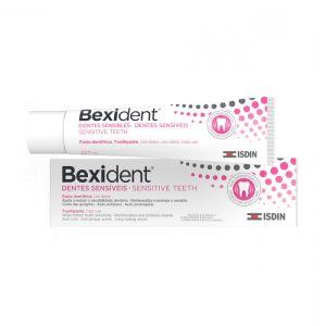 Bexident Dentes Sensíveis Pasta Dentífrica