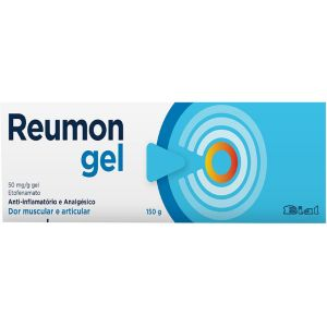 Reumon Gel 50mg/g 150g